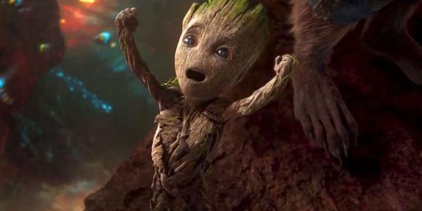 La manière délicieuse que Disney a ajoutée Baby Groot à Disney World