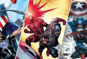 10 super-héros que Captain America ne peut supporter (10 avec lesquels il s'entend)