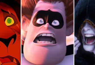 The 15 Most Savage Disney Villain Defeats, Ranked