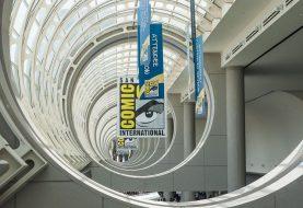 Des bandes annonces, des aperçus et des expériences à prévoir pour le San Diego Comic-Con International 2018
