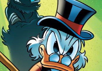 Uncle Scrooge #16