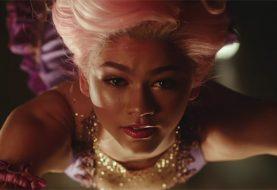 Est-ce que le film Mermaid Little Live Action de Disney veut Zendaya For The Lead?