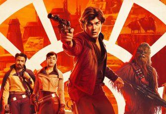 L'histoire de Han Solo Origin a des fans dévoués déçus