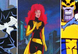 Samedi matin Marvels: 10 séries d'animation Marvel que nous manquons (et 9 nous en sommes heureux)