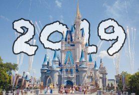 Walt Disney World 2019 Plans and Park Changes Detailed