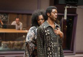 Chronique de Chadwick Boseman: James Brown