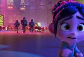 Wreck-It Ralph 2 Takes On Disney Princesses & Star Wars in New Trailer