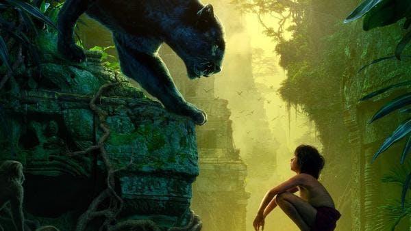 Le livre de la jungle de Jon Favreau: fin de semaine d'ouverture de 103,6 M $
