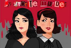 «Mon meurtre préféré» est le podcast fantasmagorique et obsédé par la mort dont vous avez besoin maintenant