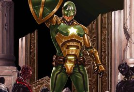 Marvel vient d'introduire le capitaine Hydra