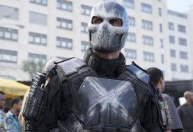 """Nouveau regard sur les os croisés dans le dernier spot télévisé de """"Captain America: Civil War"""""""