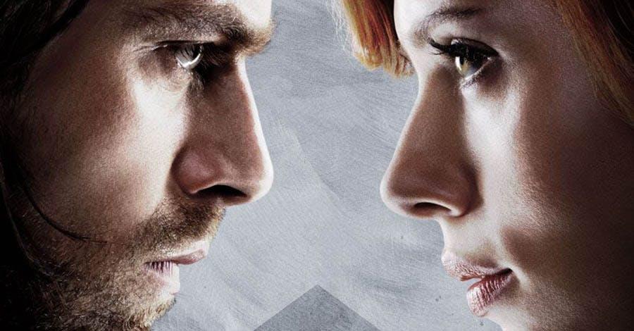 """Team Cap et Team Iron Man s'affrontent dans les nouvelles affiches """"Captain America: Civil War"""""""