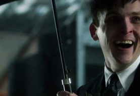 The Penguin appears in latest 'Gotham' trailer