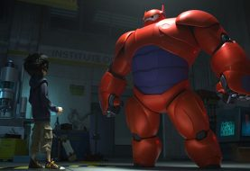 The trailer for Disney and Marvel's 'Big Hero 6' shows you how to build your own superhero
