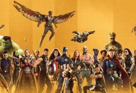 Marvel Studios dévoile la chronologie officielle du MCU