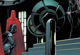 Darth Vader de Marvel dévoile un œuf de Pâques représentant une énorme menace fantôme