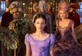 Comment Casse-Noisette et les Quatre Royaumes de Disney crée une suite