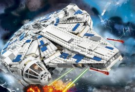 Black Friday LEGO deals: 30% off the Kessel Run Millennium Falcon