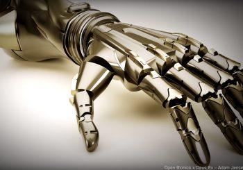 Les bras prothétiques inspirés de Deus Ex arriveront l'année prochaine