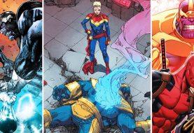 The Bad Titan: 20 personnages qui ont embarrassé Thanos