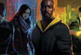 Marvel-Netflix quiz: how well do you know Luke Cage, Jessica Jones, Daredevil & Iron Fist?