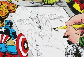 Comment Stan Lee est devenu synonyme de «méthode Marvel»