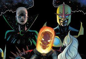 Le nouveau catalogue de Gardiens de la Galaxie de Marvel se développe à nouveau