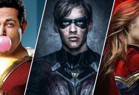 The Next Action Heroes: 15 déguisements de superhéros à venir