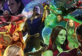 Pourquoi je m'inquiète pour l'univers cinématographique Marvel