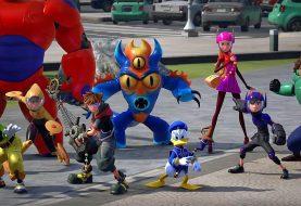 La bande-annonce de Kingdom Hearts III réunit les héros imparables de Disney