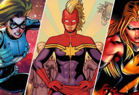 Looking Marvelous: 19 Costumes Captain Marvel, classés