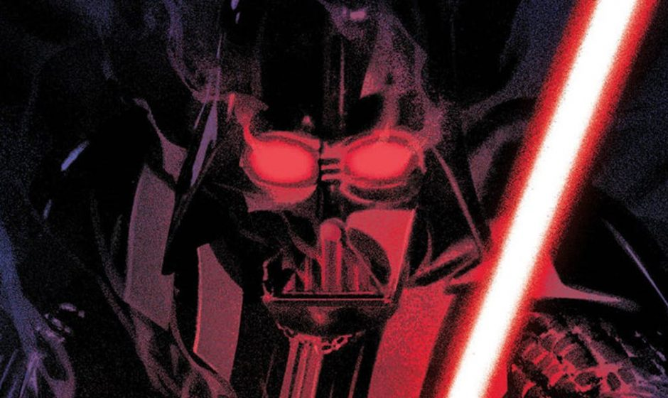 Marvel Cancels Star Wars: Shadow of Vader After Firing Writer