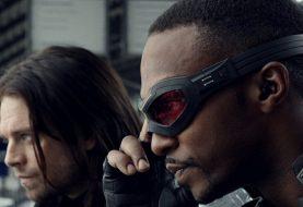 Série télévisée Falcon et Winter Soldier Limited en développement