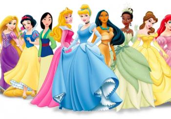 Ranking Disney Princesses for Their Level of Feminism Is Not Feminist