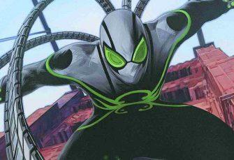 La pieuvre supérieure de Marvel devrait rester un héros