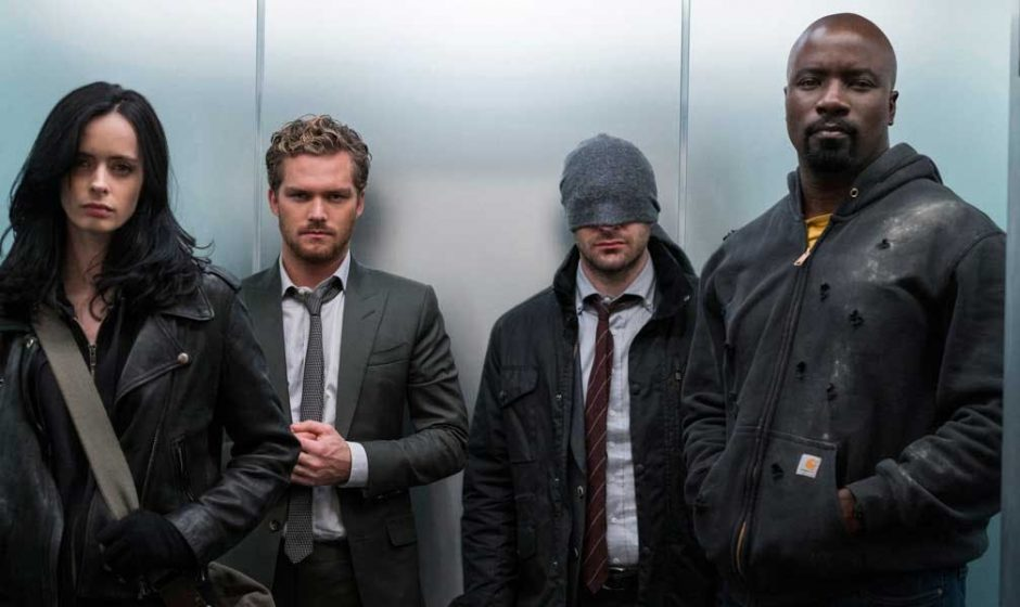 Marvel Netflix: Online Figures May Have Foretold Luke Cage, Iron Fist's Doom