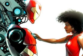 Un film Iron Man féminin pourrait-il se produire chez Marvel?