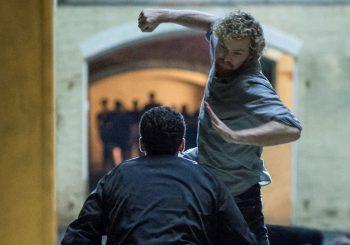 Iron Fist renewed for a second season on Netflix