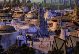 Listen To John Williams' New Score For Disney's Star Wars: Galaxy's Edge Land
