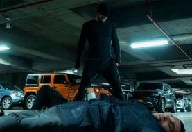 Daredevil season 3 episode 13 review: A New Napkin