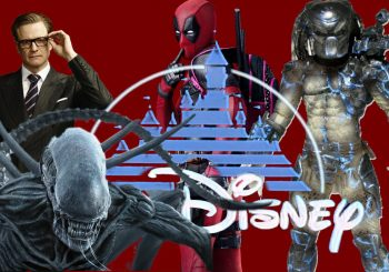 What Will Happen To Fox's R-Rated Franchises Under Disney?
