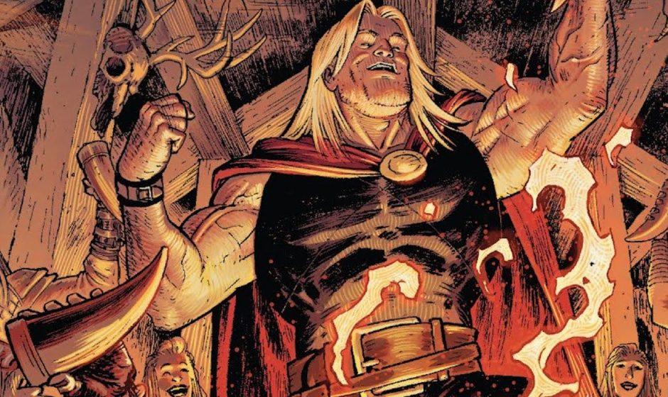 Marvel révèle la vraie raison pour laquelle Thor se bat pour Midgard