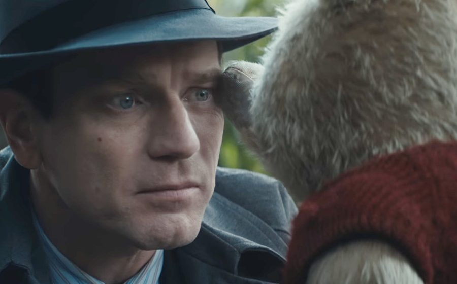 4 Points in the New 'Christopher Robin' Trailer That Had '90s Kids Drowning in Nostalgia