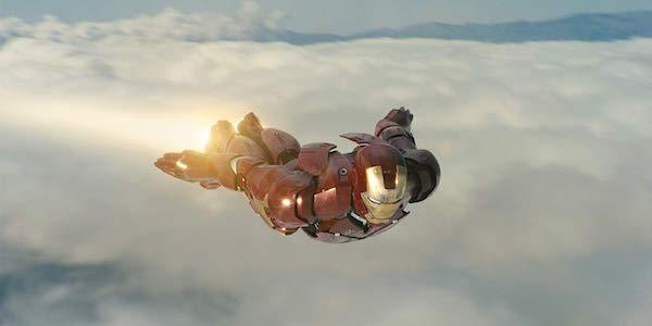 Les objectifs que Marvel avait en construisant Iron Man