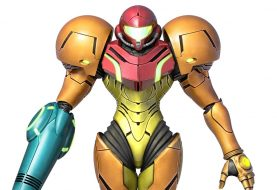 Brie Larson du capitaine Marvel veut faire un film sur Metroid