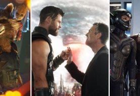 Marvel Team-Up: 25 Duos MCU qui sont des objectifs d'amitié