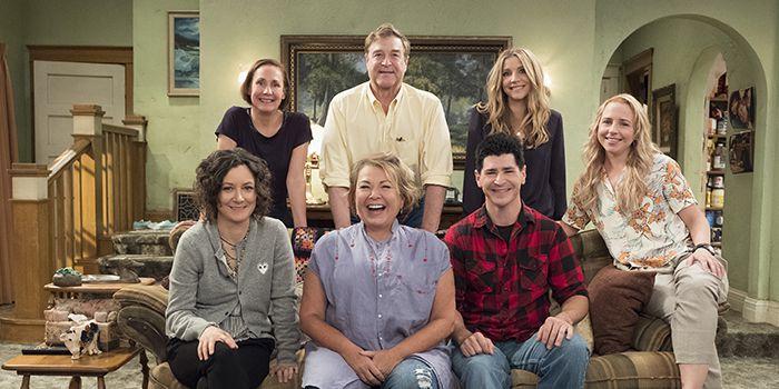 L'argent, pas la morale, est la vraie raison derrière l'annulation de «Roseanne»