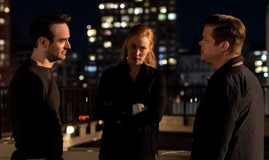 Daredevil season 3 episode 11 review: Reunion