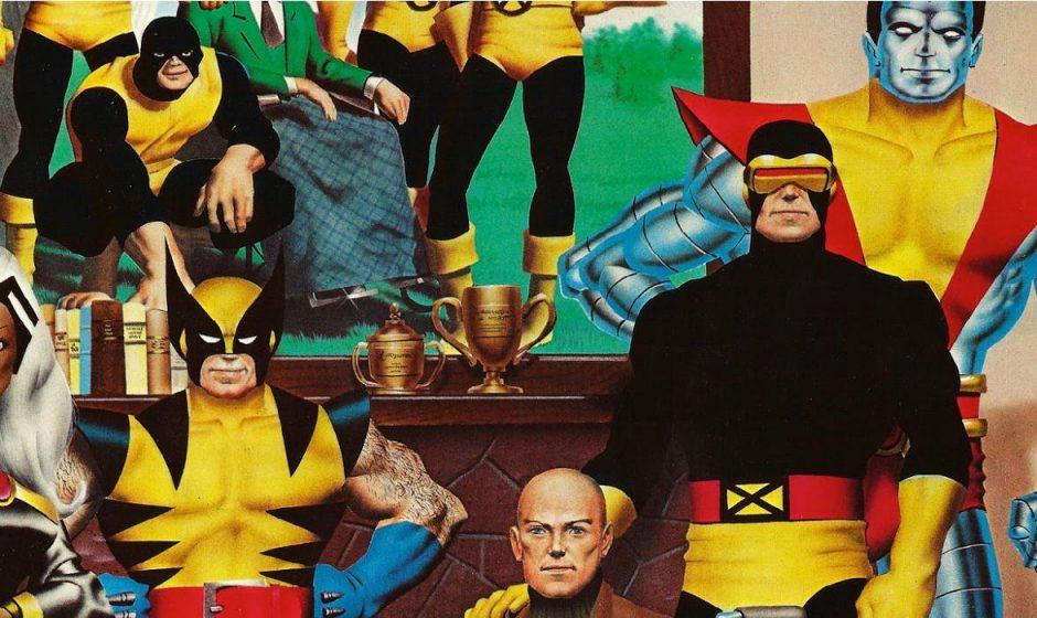 Est-ce que Marvel a insisté pour que les X-Men aient un membre original à tout moment?