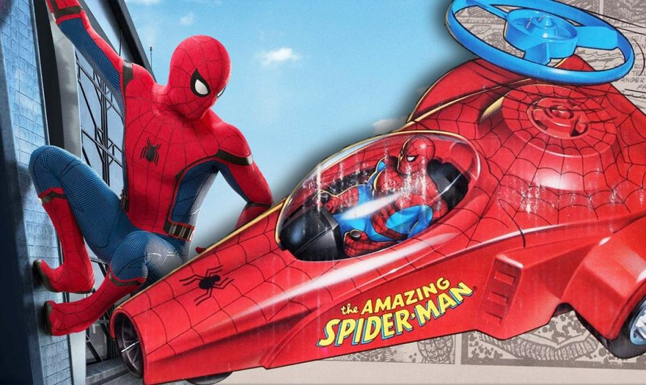 codes promo quantité limitée grande sélection 10 Crazy Marvel Toys We'd Love To See In The MCU (And 10 We ...
